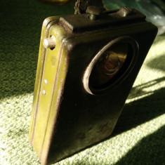 Lanterna militara din WW2