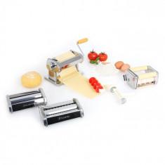 Klarstein Klarstein pasta maker, 3 atasamente