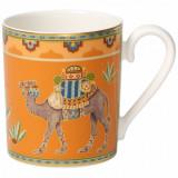 Cana cafea Villeroy & Boch Samarkand Mandarin 0.30 litri, Villeroy&Boch