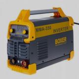 Aparat de Sudura Invertor 350 Ah Amperi BOXER