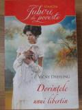 DORINTELE UNUI LIBERTIN - VICKY DREILING