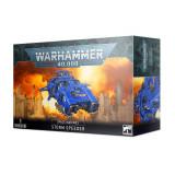 Pachet 1 Miniatura Warhammer40k, GW, Space Marines Storm Speeder