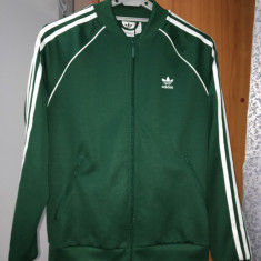 Bluza Adidas Originals, S/M, Verde