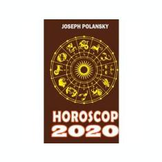 HOROSCOP 2020 - Joseph Polanski