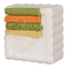 Cub de vitamine pentru iepuraşi şi cobai - porumb, 80 g