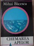 CHEMAREA APELOR - MIHAI BACESCU