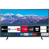 Televizor Samsung LED Smart TV Curabt UE65TU8372UXXH 165cm 65inch Ultra HD 4K Grey