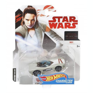 Masinuta Hot Wheelsrogue One Rey