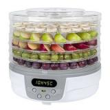 Deshidrator fructe/legume/ciuperci teesa