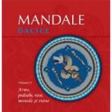 Mandale dacice volumul II, Curtea Veche Publishing