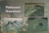 CPI B 11456 CARTE POSTALA - BUZAU. BERCA, VULCANII NOROIOSI