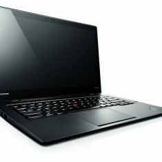 "Lenovo x1 Carbon touchscreen / i7 3667u/8gb ddr3/ssd 256gb/13,3"", Intel Core i7, 8 Gb, 256 GB"