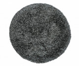 Covor My Touch Me Stone Round 60 cm