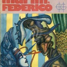 Sa murim, Federico (Ed. Univers)