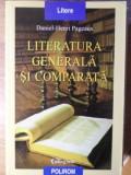 LITERATURA GENERALA SI COMPARATA-DANIEL-HENRI PAGEAUX