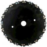 Disc Motocoasa cu Lant de Drujba Motocositoare Vegetatie densa 230x 25.4 x 20T