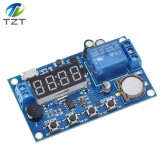 DC 5V Real time Timing Delay Timer Relay Module Switch Clock Synchronization