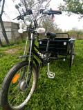 Tricicleta electrica pentru adulți  !!, 15, 18, 28