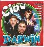 A(02)  C.D.- Ciao Darwin-FLORIN SALAM NICOLAE GUTA