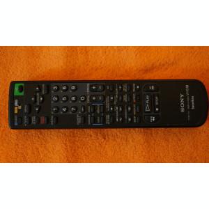 Telecomanda SONY RMT-V152 video recorder S-VHS