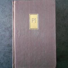 PANAIT ISTRATI - OPERE ALESE volumul 5 (1970, editie cartonata)