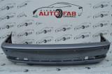 Bară spate Bmw seria 3 E46 coupe-cabrio LCI an 2003-2006 cu găuri pentru Parktronic