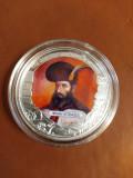 Medalie Mihai Viteazul - proof