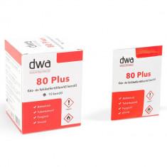 Pachet 10x Servetele Medicale Dezinfectante Anti-Virus pentru Maini si Suprafete