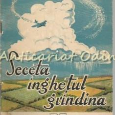 Seceta, Inghetul, Grindina - C. Donciu