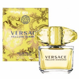 Apa de toaleta Femei, Versace Yellow Diamond, 90ml, 90 ml