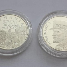 50 bani 2019 - proof