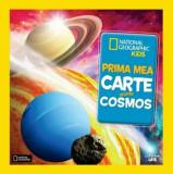 Cumpara ieftin Prima mea carte despre cosmos/Catherine D. Hughes