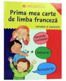 Ascunde si ghiceste. Prima mea carte de limba franceza | Catherine Bruzzone, Susan Martineau