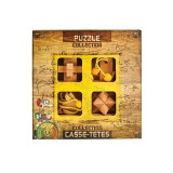 E3D EXPERT WOODEN Puzzles Collection - 473367
