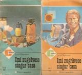 Cumpara ieftin Imi Zugravesc Singur Casa. Zugraveli Decorative Si In Relief I,II - L. Gherasim