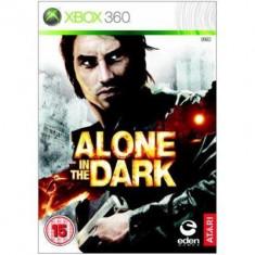 Alone in the Dark XB360