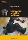 Lexiconul erorilor militare | Hans-Dieter Otto
