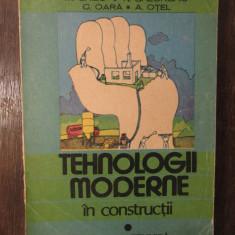TEHNOLOGII MODERNE IN CONSTRUCTII-R.SUMAN,M.GHIBU VOL.1