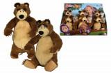 Urs de plus 25 cm - Masha si Ursul