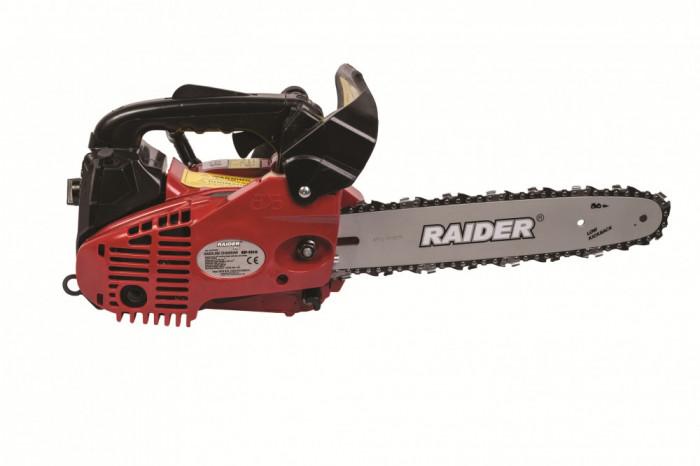 Motofierastrau cu lant 1.2 cp x 305 mm Raider Power Tools