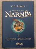 C. S. Lewis - Cronicile din Narnia vol. 1 Nepotul magicianului (Cartonata)