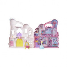 Jucarie Disney Princesses Castle Of The Mini-Princesses