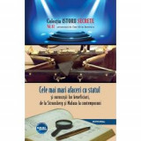 Istorii secrete volumul 61.Cele mai mari afaceri cu statul si norocosii lor beneficiari