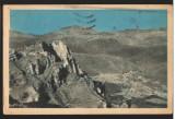 CPIB 15530 CARTE POSTALA - CARAIMANUL SI VALEA PRAHOVEI - BUSTENI, RPR, 1959, Circulata, Printata