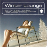 CD Winter Lounge, original, jazz:  Toni Braxton, Chris Isaak