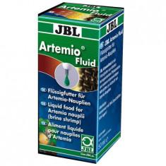 JBL ArtemioFluid, 50ml, 3090400, Hrana speciala crestere