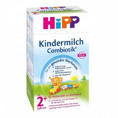 Lapte praf de crestere HiPP Combiotic 2+, 600g