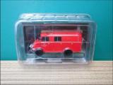 Macheta pompieri Opel Blitz LF8 TSA (1962) 1:50 Del Prado