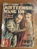 Cumpara ieftin Misteriosul Wang - Ho - Arno Alexander
