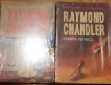 Somnul de veci + Doamna din lac de Raymond Chandler